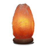 salt lamp mini