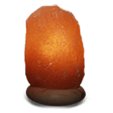 salt lamp middle